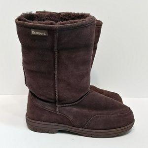 Bearpaw womens boots